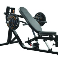 Banco workbench multipress - Powertec
