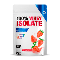 Whey Protein Isolate - 2kg