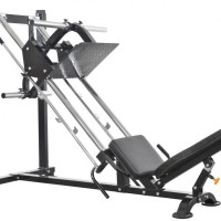 Leg press - Acquista online su MASmusculo