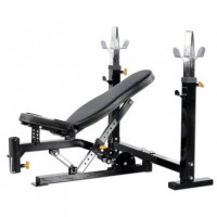 Banco olimpico bench- Buy Online at MOREmuscle