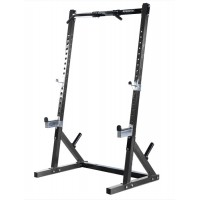 Jaula workbench half rack - Powertec