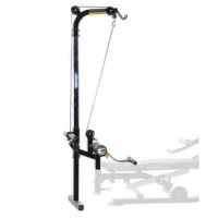 Accesorio lat tower - Compre online em MASmusculo