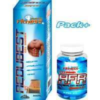 AFR + Redubest Stack- Buy Online at MOREmuscle