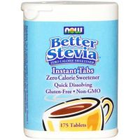 NOW Stevia Instant - 175 tabletes
