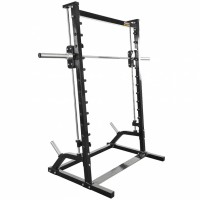 Jaula roller smith machine