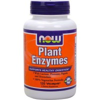 Plant enzymes - 120 vcaps - Acquista online su MASmusculo