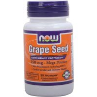 Grape seed extract 250mg - 90 vcaps