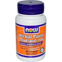 Herbal pause - 60 vcaps - Kaufe Online bei MOREmuscle