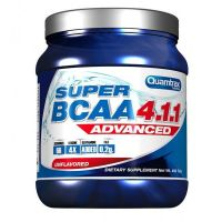 Super BCAA Anabol 4:1:1 - 400 Tabs - Quamtrax