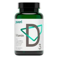 Vitamin d3 2500ui - 120 softgels