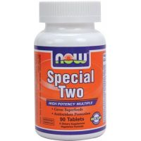 Now special two - 90 tabs - Now Foods