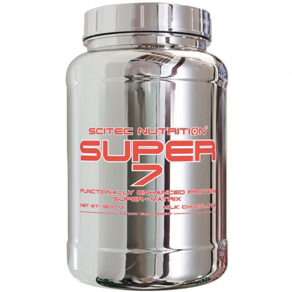 Super 7 Chocolate 1,3 Kg
