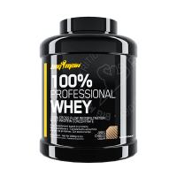 100% Professional Whey - 2,3kg