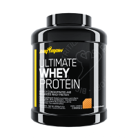 Ultimate Whey Protein - 2 kg