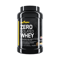 Zero Isolated Whey - 910g