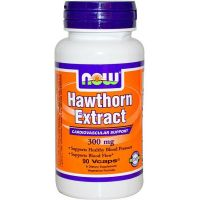 Hawthorn extract - 90 vcaps