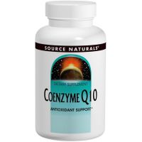 Coenzyme Q10 30Mg Sublingual 60 Tab [Source]