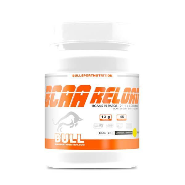 Bcaa reload - 600g