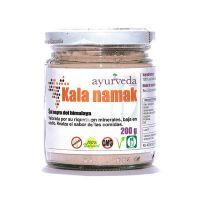 Kala namak black rock salt - 200g