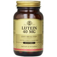 Lutein 40mg - 30 softgels