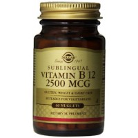 Vitamin b12 2500mcg - 60 nuggets