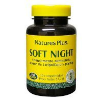 Soft night - 30 tablets