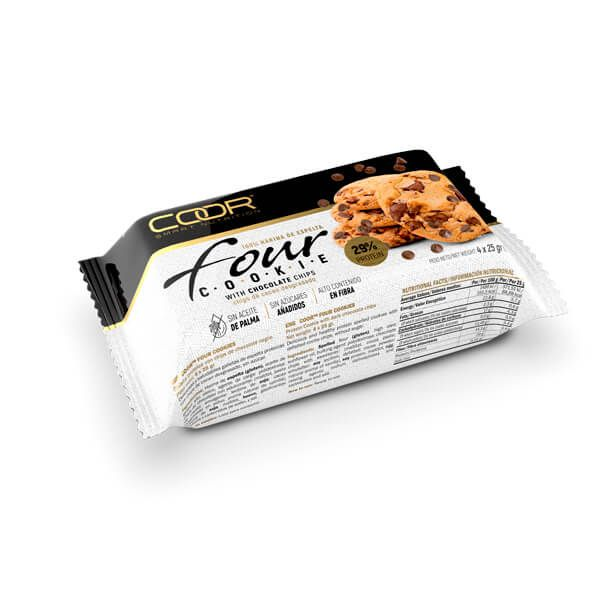 Four cookie - 100g