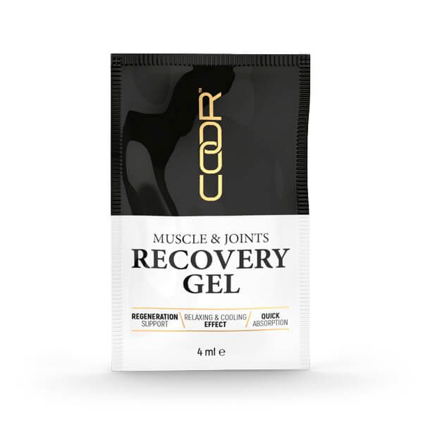 Muscle Joints Recovery Gel - 4ml