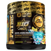 Amino physic - 400g- Buy Online at MOREmuscle