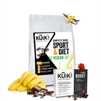 Complete shake sport and diet - 1kg