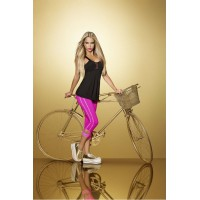 Leggins babalu capri supplex