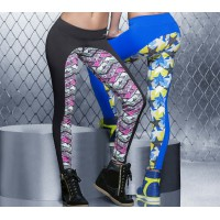 Leggings babalu tejido suplex- Buy Online at MOREmuscle