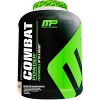 Combat Protein Powder - 1,8 kg - MusclePharm