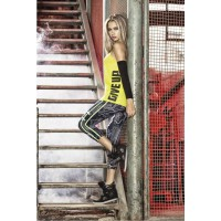 Bluse babalu poliester - Kaufe Online bei MOREmuscle