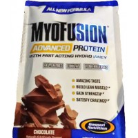 Sample myofusion advanced