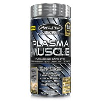 Plasma muscle - 84 caps - Kaufe Online bei MOREmuscle