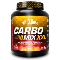 Carbo mix xxl - 1.8 kg- Buy Online at MOREmuscle