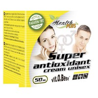 Super antioxidant cream - 50 ml