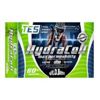 Hydracell - 60 cápsulas - Total Energy Sport
