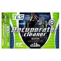 Recuperador cleaner - 60 caps - Total Energy Sport