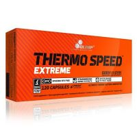 Thermo Speed Extreme - 120 Mega Capsulas - Olimp Sport