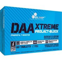 DAA Prolact Block - 60 Tabletas