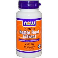 Nettle root extract 250mg - 90 vcaps - Compre online em MASmusculo