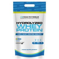 Hydrolized whey protein - 2 kg - Kaufe Online bei MOREmuscle