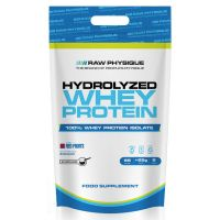 Hydrolized Whey Protein - 2 kg [Raw Physique]
