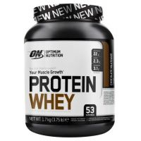Protein whey - 1.7 kg- Buy Online at MOREmuscle