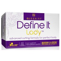Define it lady - 50 tabletas [Olimp sport]