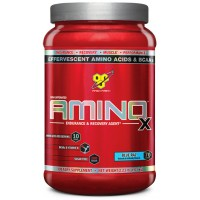 Amino X - 1015g- Buy Online at MOREmuscle