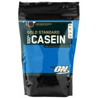100% Casein Gold Standard - 450g - Optimum Nutrition