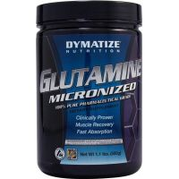 Dymatize Micronized Glutamine 500g- Buy Online at MOREmuscle